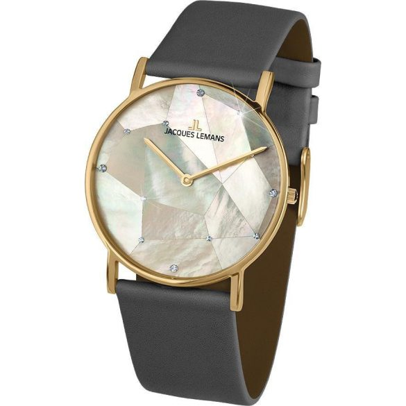 Jacques Lemans York 1-2050D női karóra