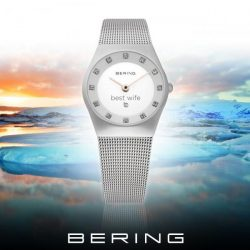 Bering Best Wife limited edition női karóra