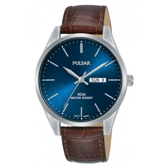 Pulsar Regular PJ6117X1 férfi karóra