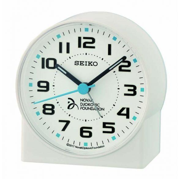 Seiko QHE907W Ébresztőóra