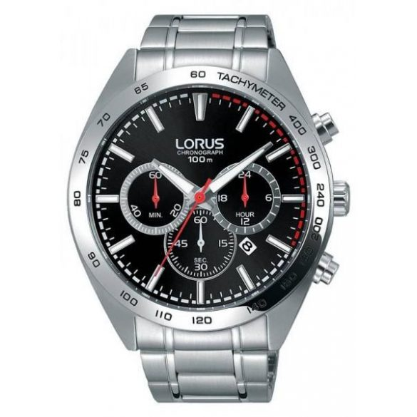 Lorus Sports RT303GX9 férfi karóra