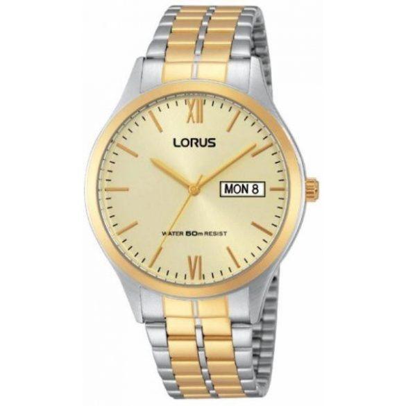 Lorus Classic RXN08DX9 férfi karóra