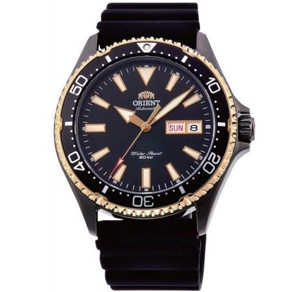 Orient RA-AA0005B19B férfi karóra W3