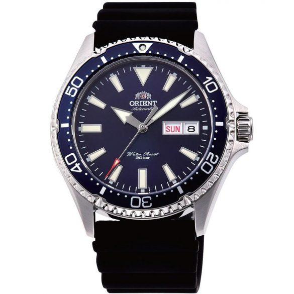 Orient RA-AA0006L19B férfi karóra W3