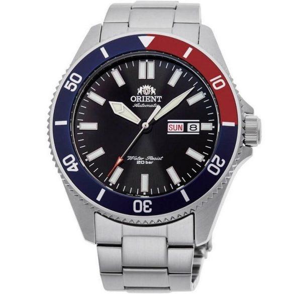 Orient Automatic Diver RA-AA0912B19B férfi Karóra W3