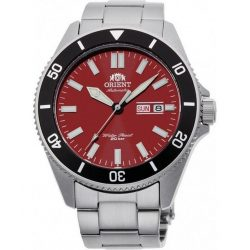 Orient Automatic Diver RA-AA0915R19B férfi Karóra W3