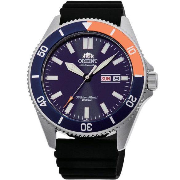 Orient Automatic Diver RA-AA0916L19B férfi Karóra W3
