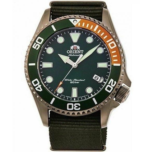 Orient Automatic Diver RA-AC0K04E10B férfi Karóra W3