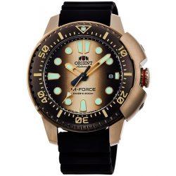 Orient M-FORCE Automatic Diver RA-AC0L05G00B férfi Karóra W3