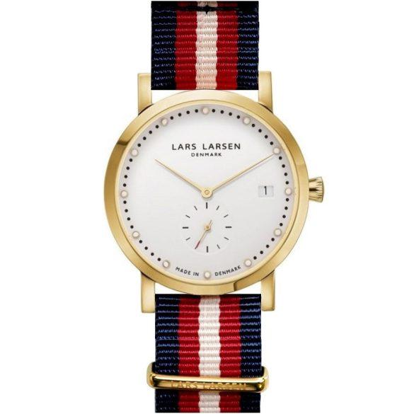 Lars Larsen WH137GW/NNG18 női karóra W3